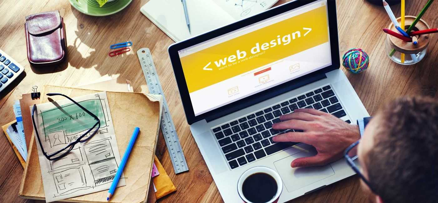 Freelance Website Designer in patel nagar